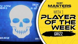 Call of Duty®: Mobile - Masters - EU Player of the Week | Week 1