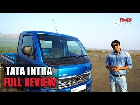 смотрите сегодня Tata Ultra T7 видео новости на онлайн канале Russia