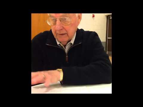 Bill Passinault Interview