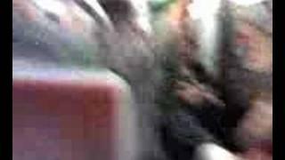 la danse du metro