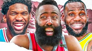 The Most FUNNY Bloopers and Amusing Moments of the 2020 NBA Season !