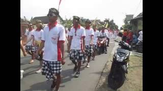 Video [BARIS KREASI] NGUNUT TULUNGAGUNG PHBN HUT RI 2016 #12 download MP3, 3GP, MP4, WEBM, AVI, FLV Desember 2017