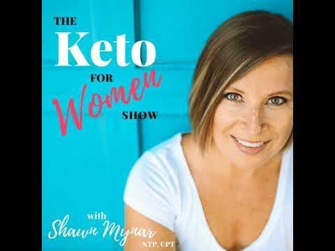 keto-hot-seat-hormone-edition:-menopause-differences,-amenorrhea,-birth-control,-and-more!