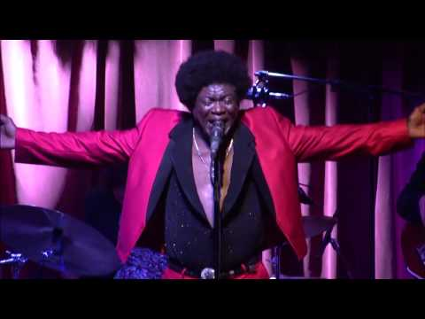 Charles Bradley  How Long  11172015  Brooklyn Bowl, Brooklyn, NY