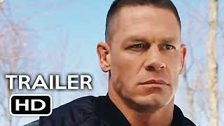 Daddy's Home 2 Official Trailer #2 (2017) Mark Wahlberg, Will Ferrell Comedy Movie HD