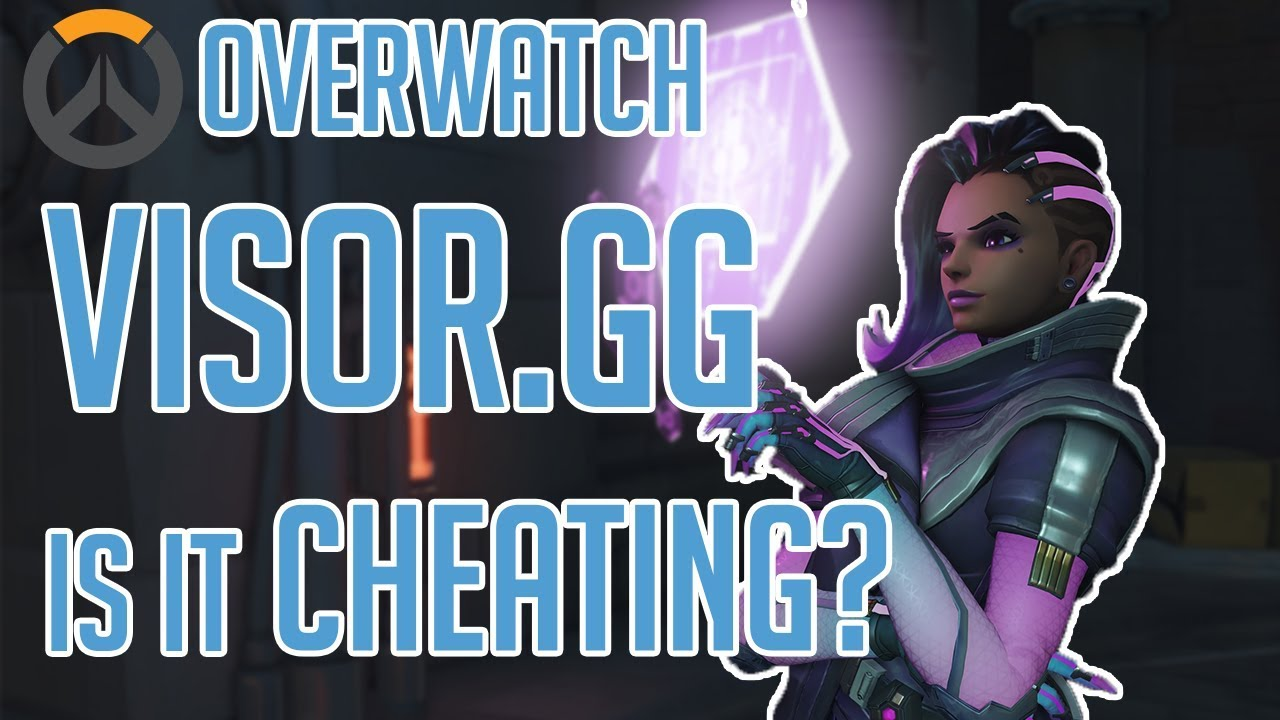 Overwatch . Gg