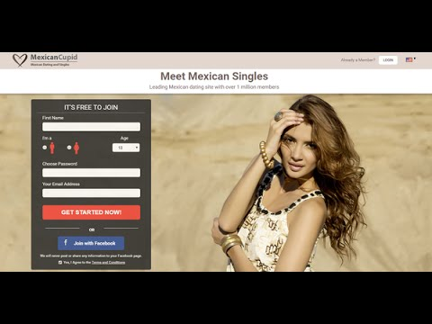 Latin Women and Mexican Girls for marriage at Online Latin Dating Site for Singles - AmoLatina from YouTube · Duration:  1 minutes 29 seconds