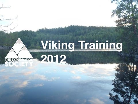 The Exploration Society   Stephen Perse Foundation   Viking Training Weekend 2012