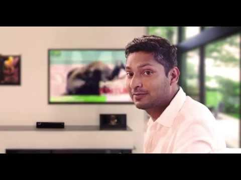 Dialog Television, Sri Lanka's No.1 Television Experience