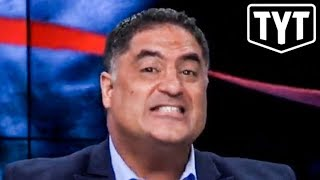 Cenk Goes Off On NYPD and Eric Garner's Killer