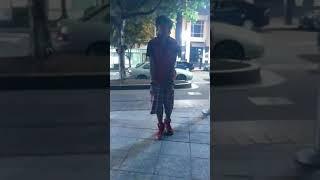 Crzy: kehlani freestyle dance (young exo)