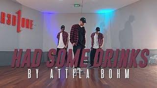 Скачать Two Feet HAD SOME DRINKS Choreography By Attila Bohm