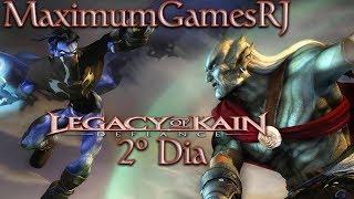 Detonado Legacy of Kain: Defiance [02] [Portugues]