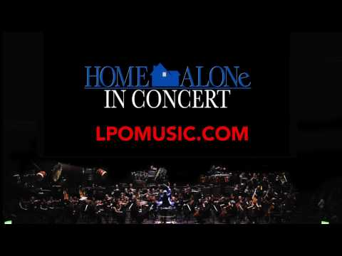 Home Alone - Film with Live Orchestra