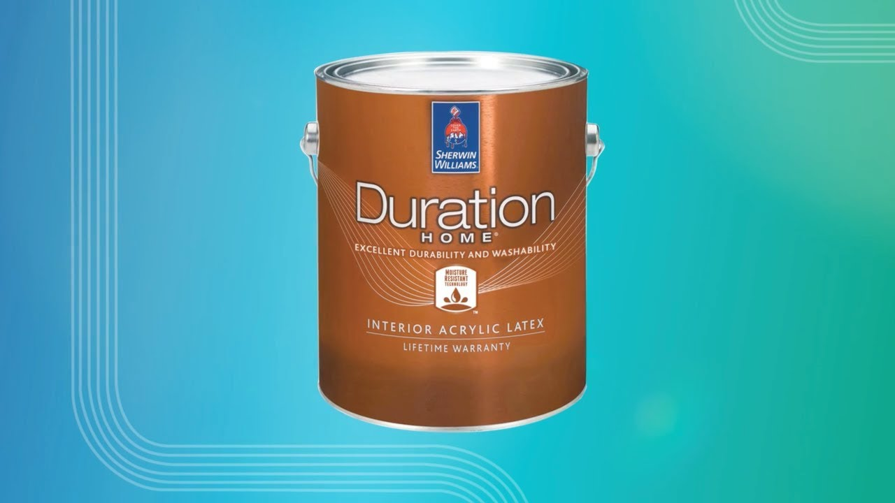 Duration Home Interior Paint   Sherwin Williams
