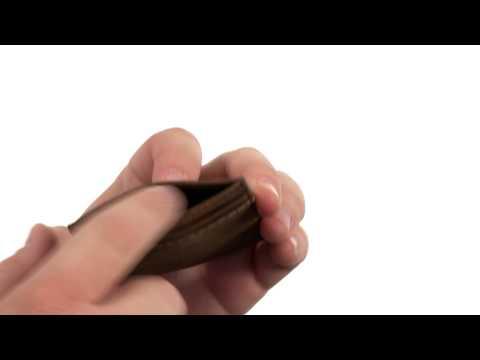 Bill Adler 1981 Crazyhorse Front Pocket Wallet  SKU:8467066