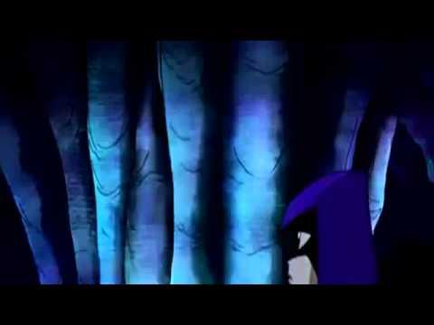 Hoạt Hình Nhóm Titans Hành Động - episode08 Deep Six