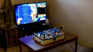 Coffee Table Arcade Pt#1
