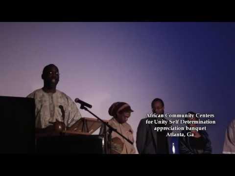 African Community Center Atlanta, Georgia