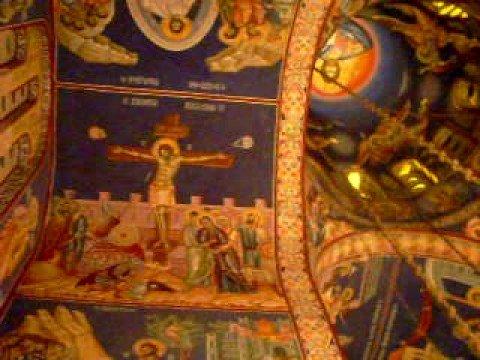 Oce Nas, the Lord's Prayer sung in Trebinje, Hercegovina