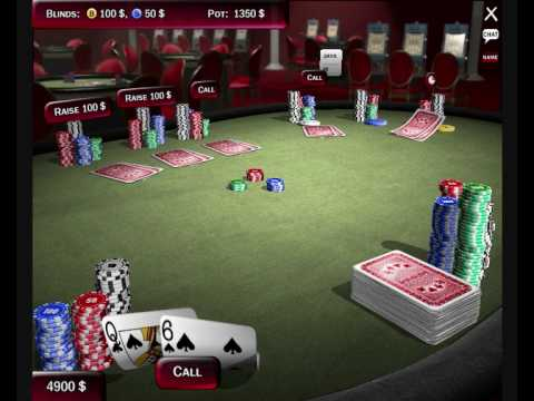 game poker pc