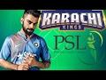Virat Kohli Message To Karachi Kings • Pakistan Super League • PSL 2017