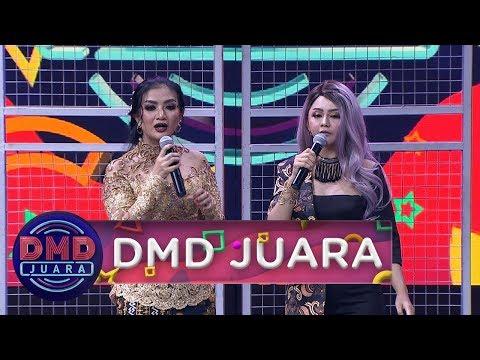 Sangat Memukau Goyangan Jenita Janet Flashback Duo Racun  - DMD Juara (19/9)