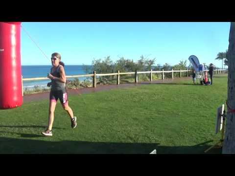 2016 Cable Beach Triathlon