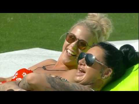 Celebrity Big Brother UK S20E12 Day 11