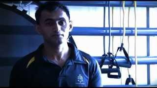 Sumaya Fitness Mentor Profile - Chetan Singh