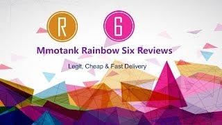 TOM CLANCY'S RAINBOW SIX® SIEGE: 600 R6 CREDITS Xbox One