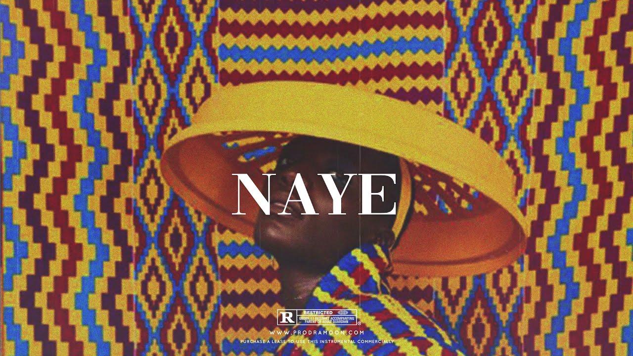 """Download """"Naye"""" - Rema x Wizkid Type Beat"""