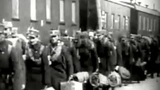 """Трейлер документального фильма """"Выбор"""""""