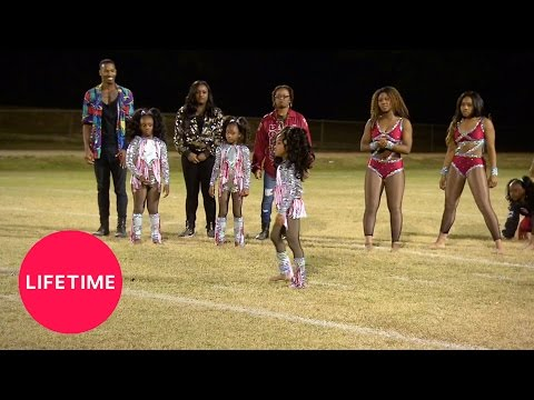 Bring It!: Call-Out Battle: Jackson Dolls vs. Birmingham Dolls (Season 4, Episode 7) | Lifetime