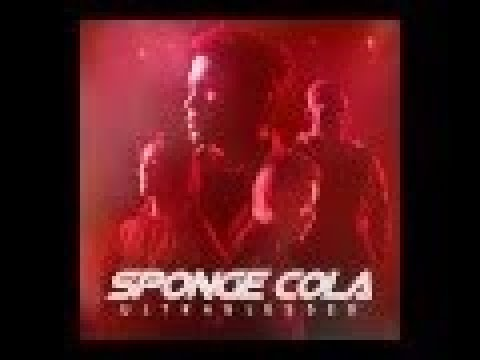 Sponge Cola - Ultrablessed (Album Preview)