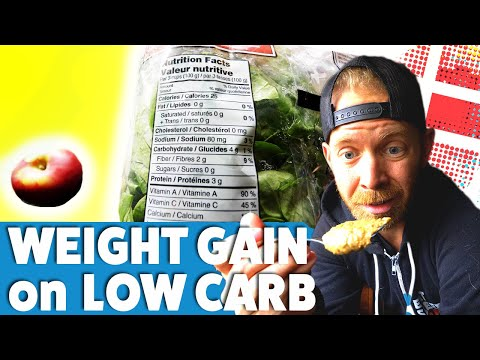 Why I Got Fat on the Low Carb Diet thumbnail