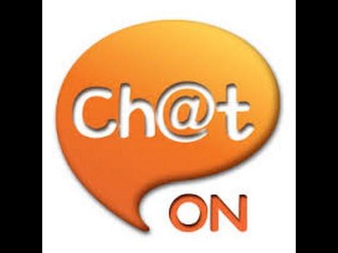 chaton app