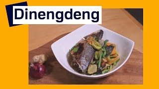 How To Cook Dinengdeng | Pinoyhowto