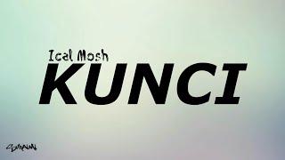 Kunci Ical Mosh