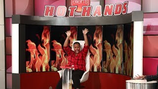 'Hot Hands' Gamer Is the Fastest One Yet