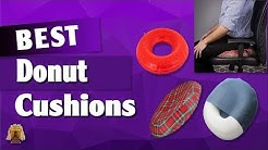 Top 5 Best Donut Cushions Essential Medical Supply 2019