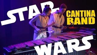 Cantina Band Kaboom Style