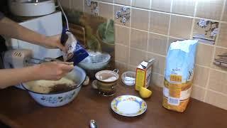 Как готовить АМЕРИКАНСКИЕ БЛИНЫ ПАНКЕЙКИ   ШОКОЛАДНЫЕ ПАНКЕЙКИ   видео рецепт