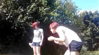 Cinnamon challenge Thumbnail