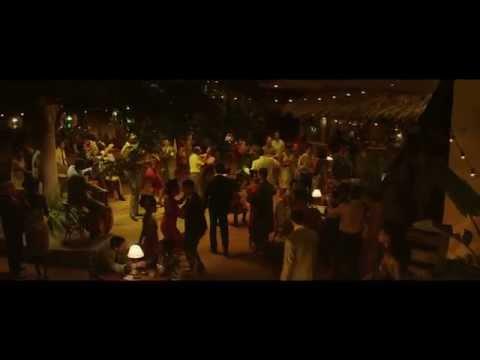 Palmeras en la nieve - Trailer 2