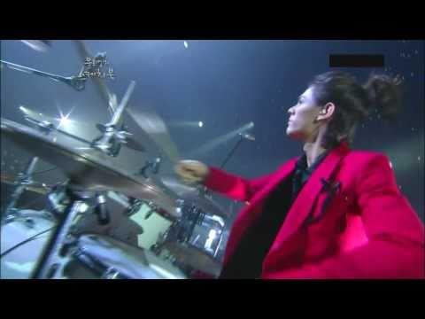 [K-ROCK] MATE - 'Yeah' Live