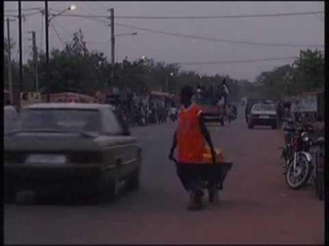 Vidéo Documentaire Afrique