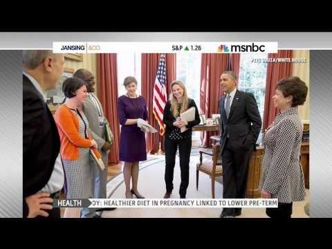 HuffPost's Ryan Grim on MSNBC's Jansing & Co. - YouTube