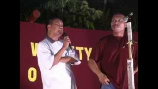 Repeat youtube video KULING, CEBU'S FAVORITE COMEDIAN. CONT'D. PART 5. TRAVEL, CULTURE, ADVENTURE....