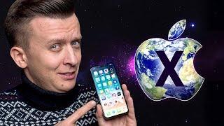 Как iPhone X изменит мир
